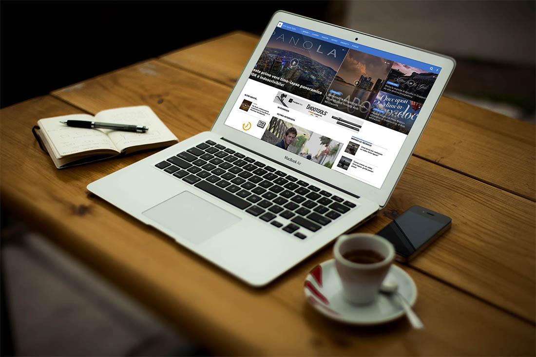 Time Lapse Italia è il sito web dedicato alla fotografia time-lapse più visitato d'Italia