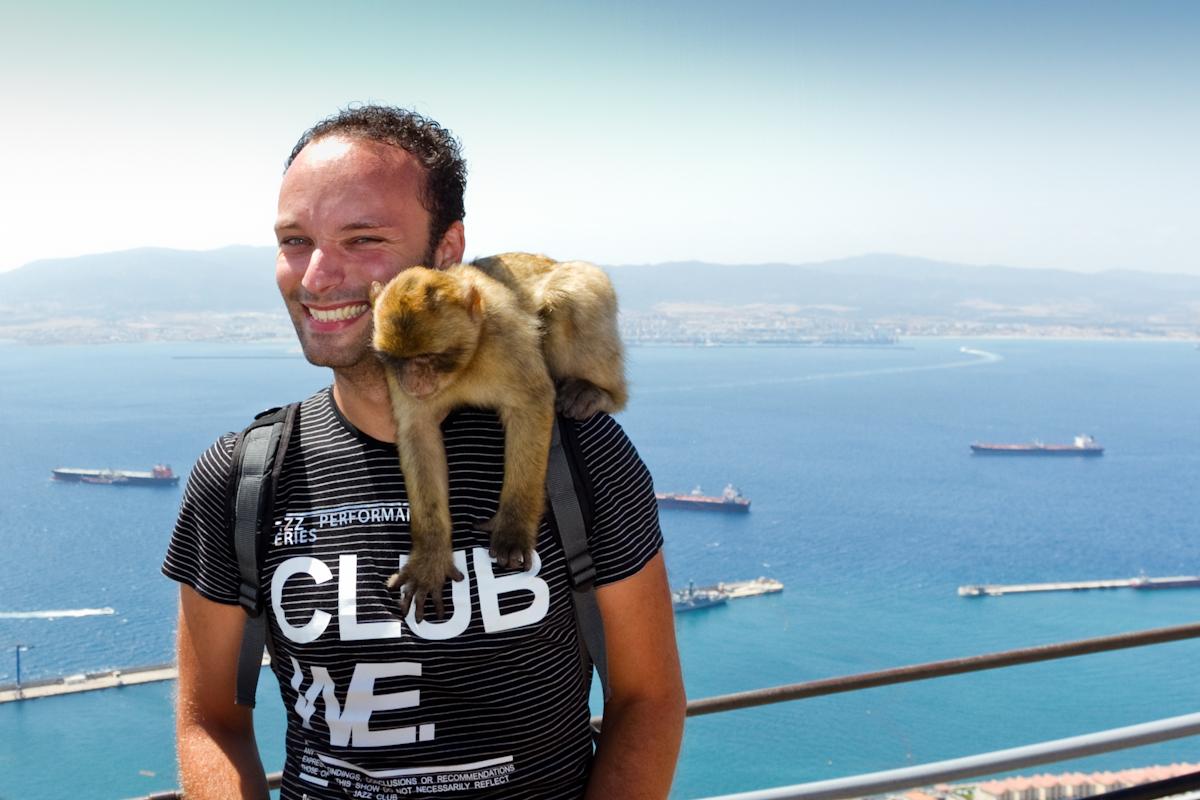 Marco Famà - 2011 - Gibilterra