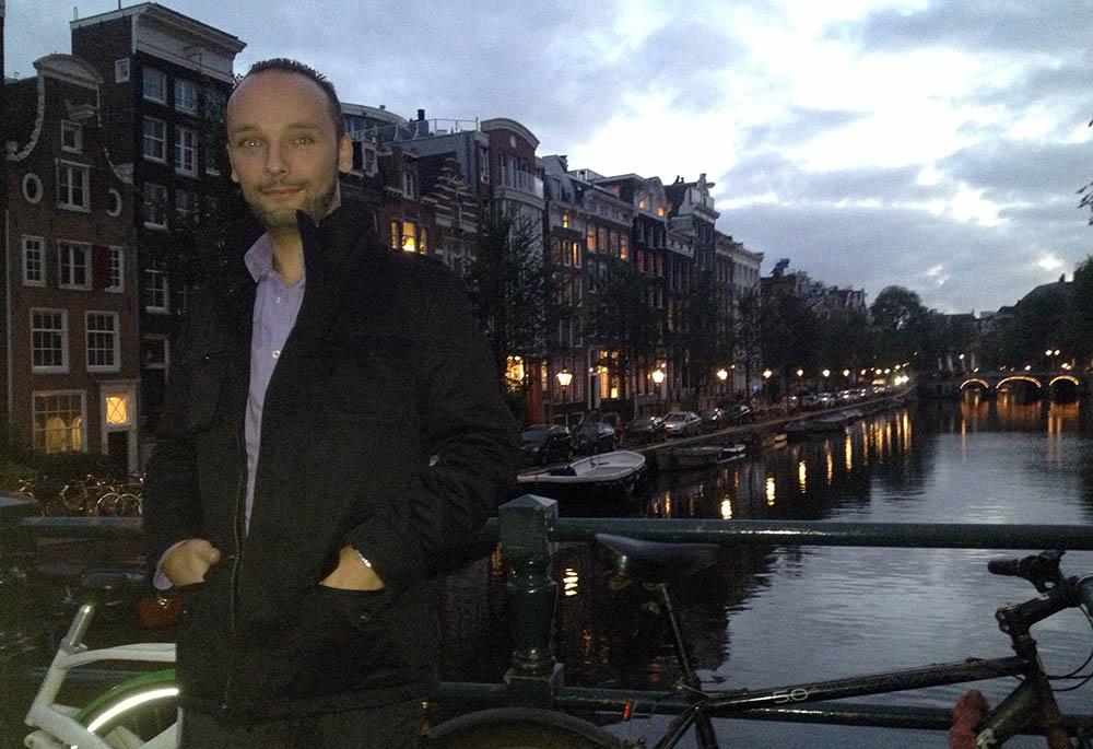 Marco Famà Amsterdam - 2013