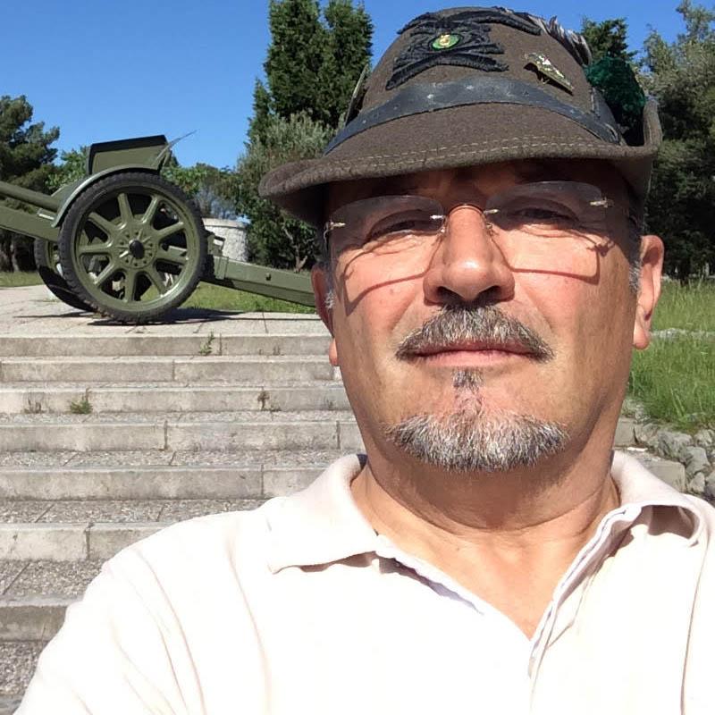 Testimonial - Piero Bertana - CEO Bertana Group